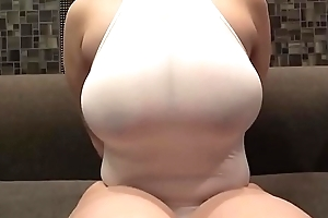 Hottest tit fuck I have seen in a long years