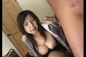 Twosome timing japanese botch