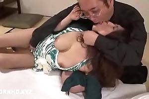 Japanese mom man-made fucked everyday