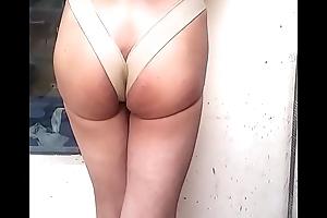 Tv maduro desnudo