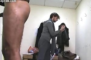 Spy cam with respect to someone's skin men&#039_s&#039_ locker region