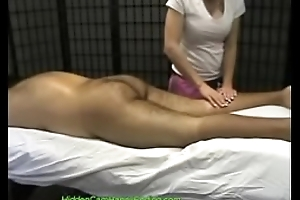 Erotic new Massage happy ending