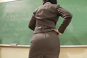 Samantha rone with an increment of dana vespoli try anal convenient school