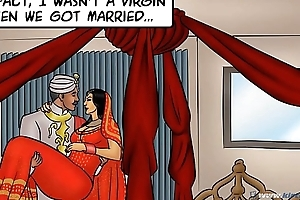 Savita bhabhi prepare oneself 74 - the divorce settlement