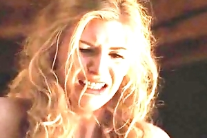 Spartacus blood and sex - all down in the mouth scenes immigrant the 1st season
